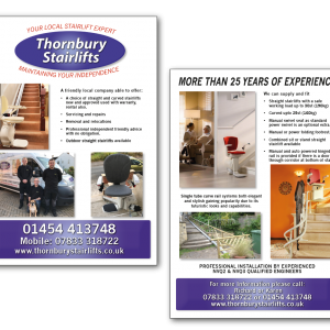 Thornbury Stairlifts